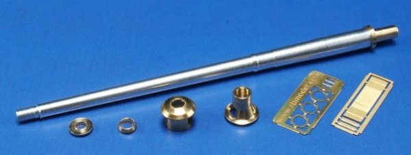 RB Model 1:35 7.5cm PaK40 L/46 (35B45)