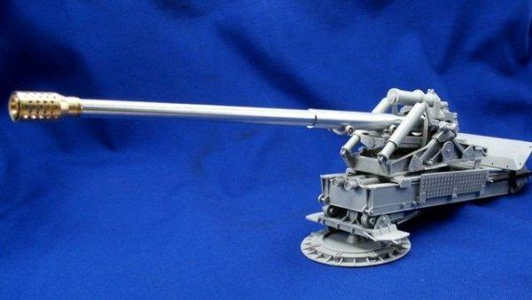 RB Model 1:35 17cm Kanone (35B91)