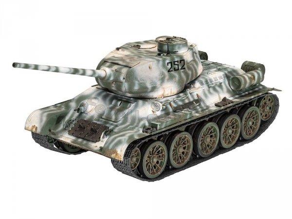 Revell 03319 Soviet T34-85  1/35