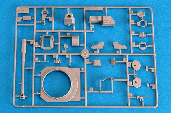 Trumpeter 07221 U. K. AS-90 SPG (1:72)