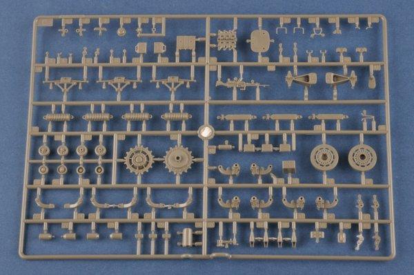 Hobby Boss 84546 IDF PUMA AEV 1/35