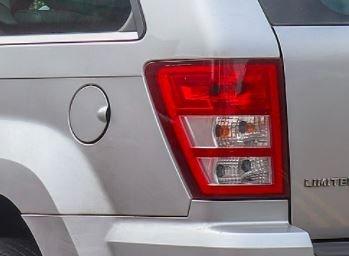 Zestaw do modyfikacji lamp tylnych Jeep Grand Cherokee 2004-2010