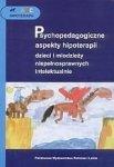 Psychopedagogiczne aspekty hipoterapii dzieci i młodzieży niepełnosprawnych ABC hipoterapii
