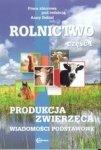 Rolnictwo część 1 Produkcja zwierzęca Wiadomości podstawowe
