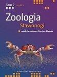 Zoologia Stawonogi tom 2 część 1 Szczękoczułkopodobne skorupiaki