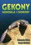 Gekony Hodowla i choroby