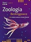 Zoologia bezkręgowce tom 1 część 2 Wtórnojamowce (bez stawonogów)