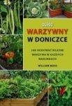 Ogród warzywny w doniczce Jak hodować własne warzywa w każdych warunkach