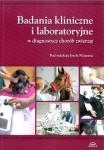 Badania kliniczne i laboratoryjne w diagnostyce chorób zwierząt