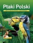 Ptaki Polski Mała encyklopedia ilustrowana