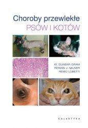 Choroby przewlekłe psów i kotów