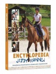 Encyklopedia Jazdy Konnej Wskazówki dla początkujących Technika jazdy Pielęgnacja koni