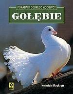 Gołębie Poradnik dobrego hodowcy