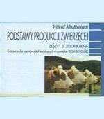 Podstawy produkcji zwierzęcej Zeszyt 3 Zoohigiena