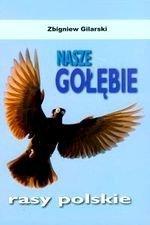 Nasze gołębie Rasy polskie
