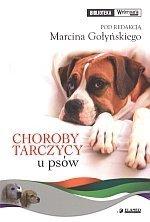 Choroby tarczycy u psów