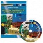 Gospodarka w styropianowych ulach wielokorpusowych - płyta DVD