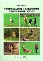 Metodyka badań z higieny zwierząt i prewencji weterynaryjnej