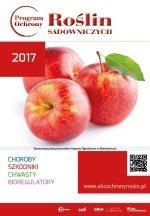 Program Ochrony Roślin Sadowniczych na rok 2017