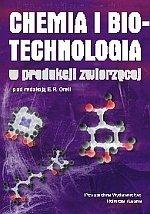 Chemia i biotechnologia w produkcji zwierzęcej