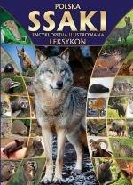 Polska ssaki encyklopedia ilustrowana leksykon