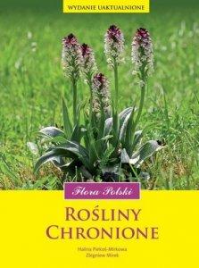 Rośliny chronione Flora Polski