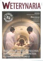Miesięcznik Weterynaria Numer 2015/12
