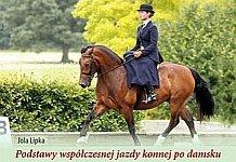 Podstawy współczesnej jazdy konnej po damsku