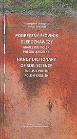 Podręczny słownik gleboznawczy angielsko polski polsko angielski