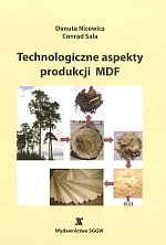 Technologiczne aspekty produkcji MDF