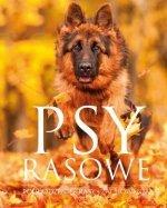 Psy rasowe Rasy hodowane w Polsce oprawa twarda
