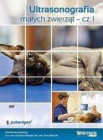 Ultrasonografia małych zwierząt Część 1 DVD