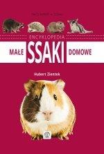 Małe ssaki domowe Encyklopedia