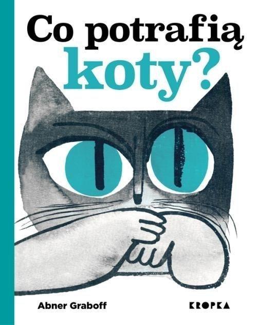 Co potrafią koty