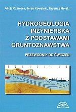 Hydrogeologia inżynierska z podstawami gruntoznawstwa Przewodnik do ćwiczeń