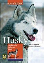 Husky syberyjski Charakterystyka Wychowanie Zdrowie Rasy psów