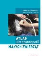 Atlas ultrasonografii małych zwierząt