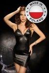 ROCA DRESS czarna sukienka