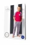 PY2012 piżama chłopięca
