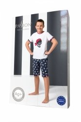 PY2001 piżama chłopięca