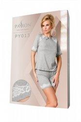 PY013 piżama damska