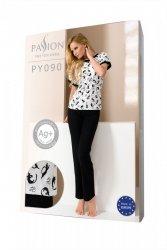 PY090 piżama damska