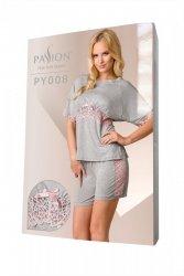 PY008 piżama damska