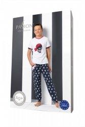 PY2002 piżama chłopięca