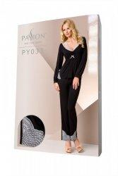 PY033 piżama damska