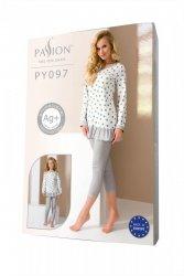 PY097 piżama damska