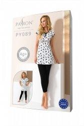 PY089 piżama damska