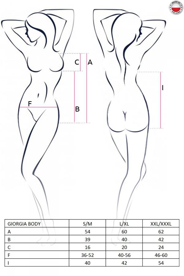 GIORGIA BODY
