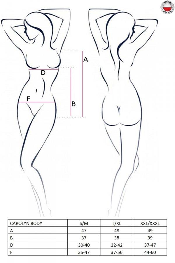 CAROLYN BODY