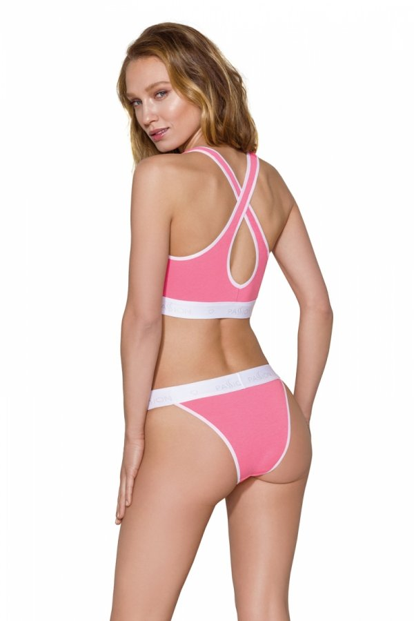 PS014 PANTIES pink
